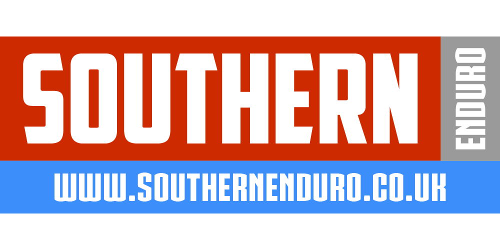 Southern Enduro – Website Redesign