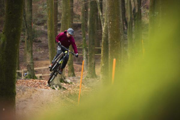 Will Brett-Atkin Rogate Downhill